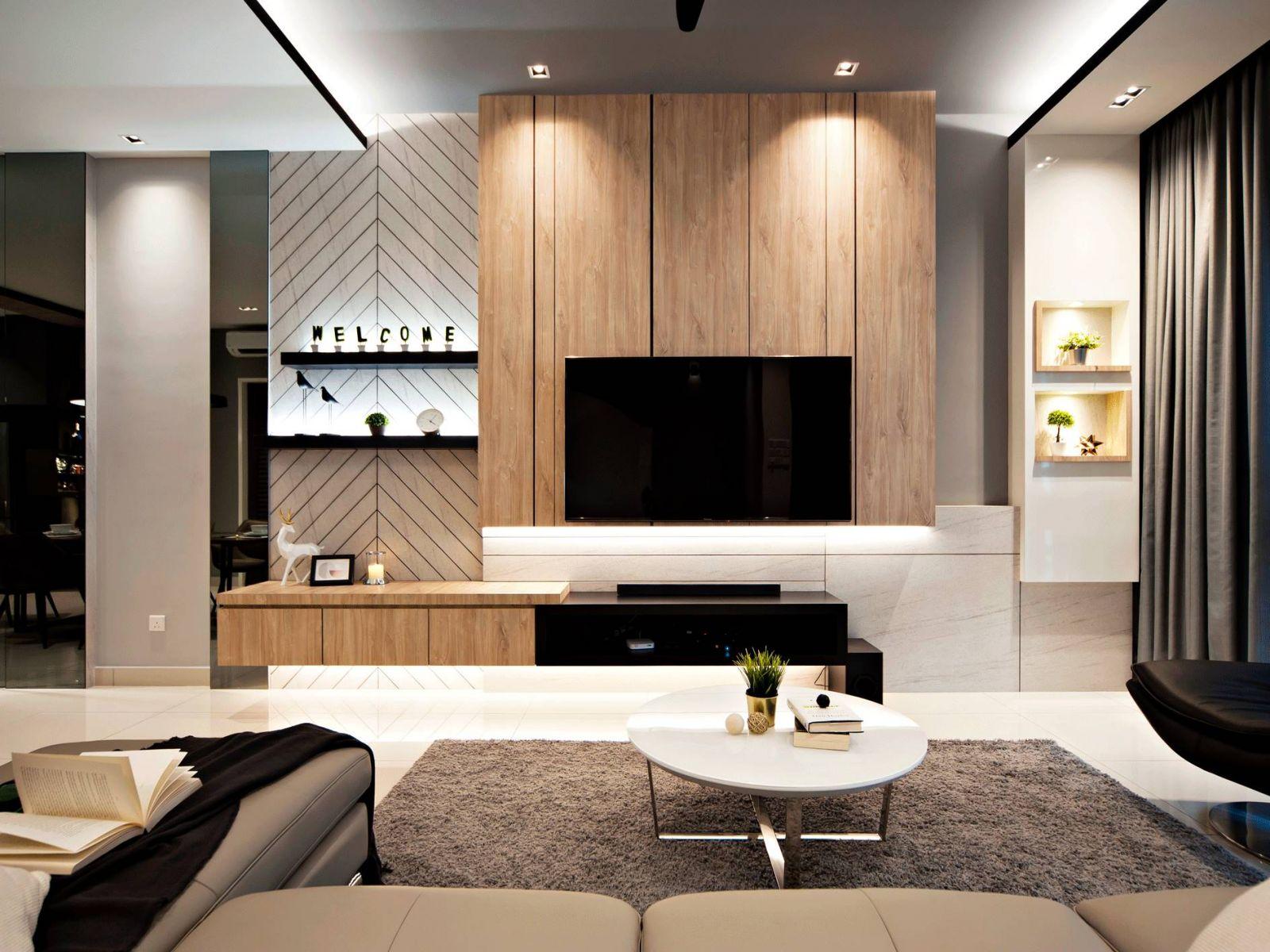 Alam Impian | Interior Design Malaysia