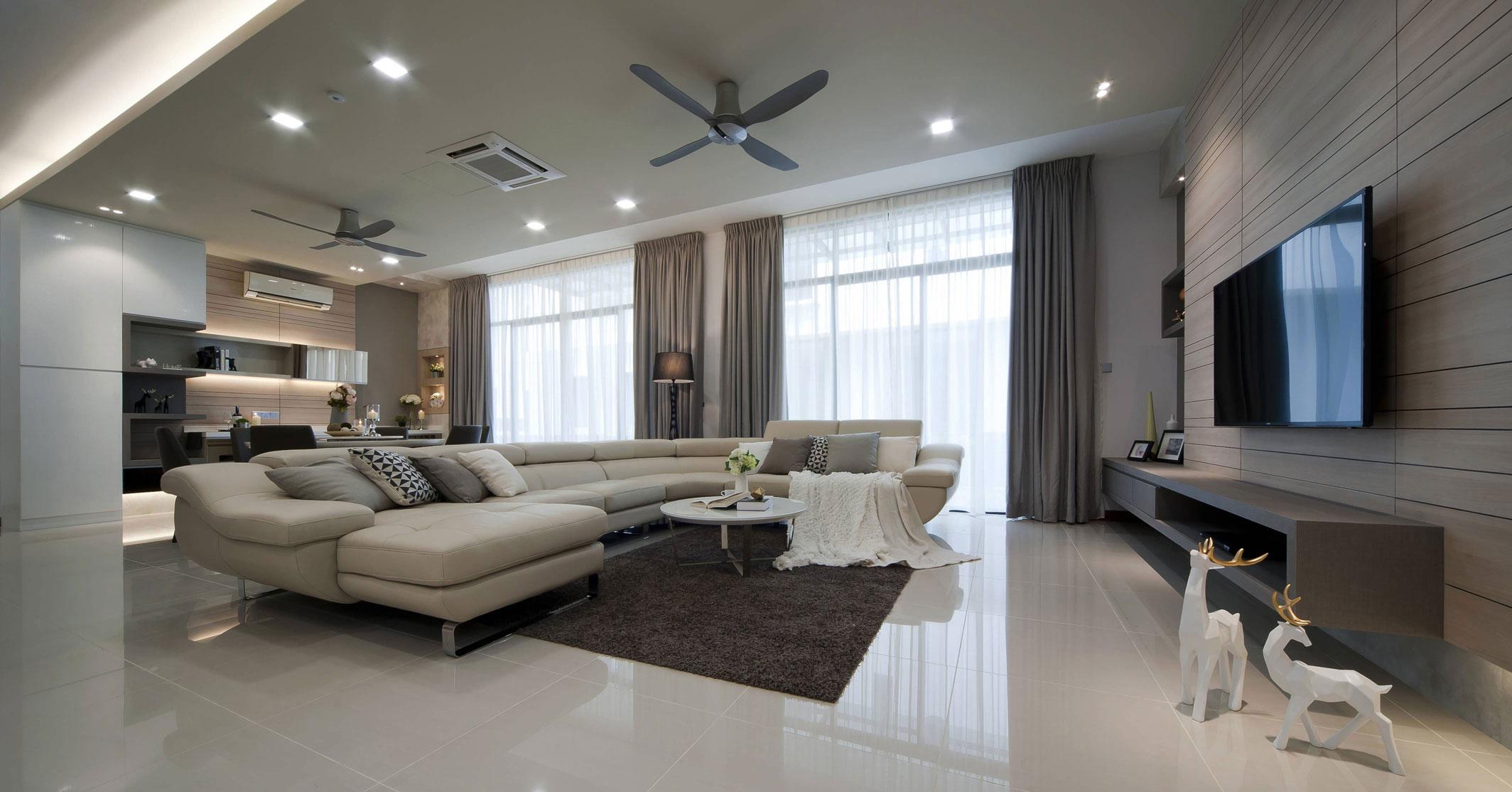 Interior Design Malaysia   Inspire Edge Studio