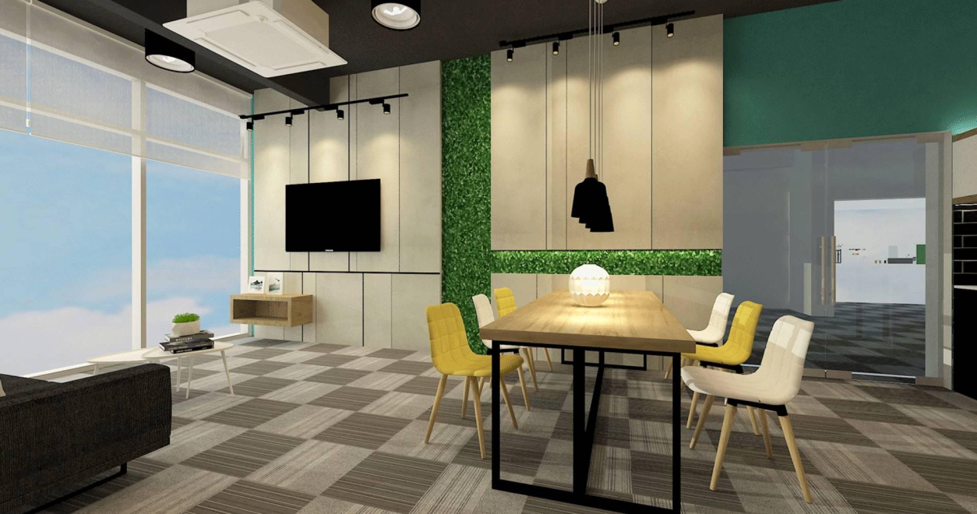 Interior Design Malaysia | Inspire Edge Studio