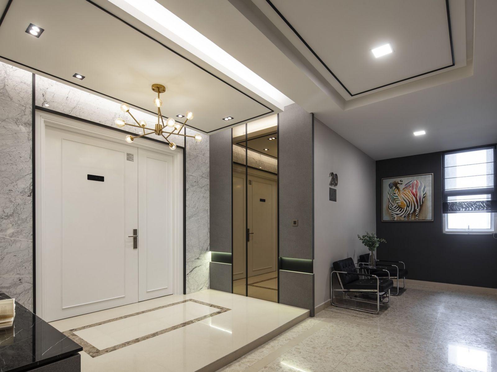 Pavilion Hilltop Mont Kiara | Interior Design Malaysia