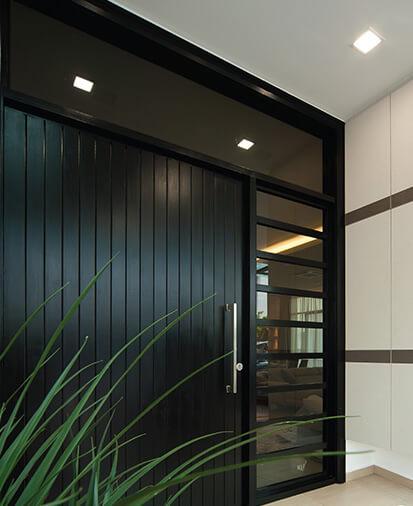 Interior Design Malaysia - Inspire Edge Studio