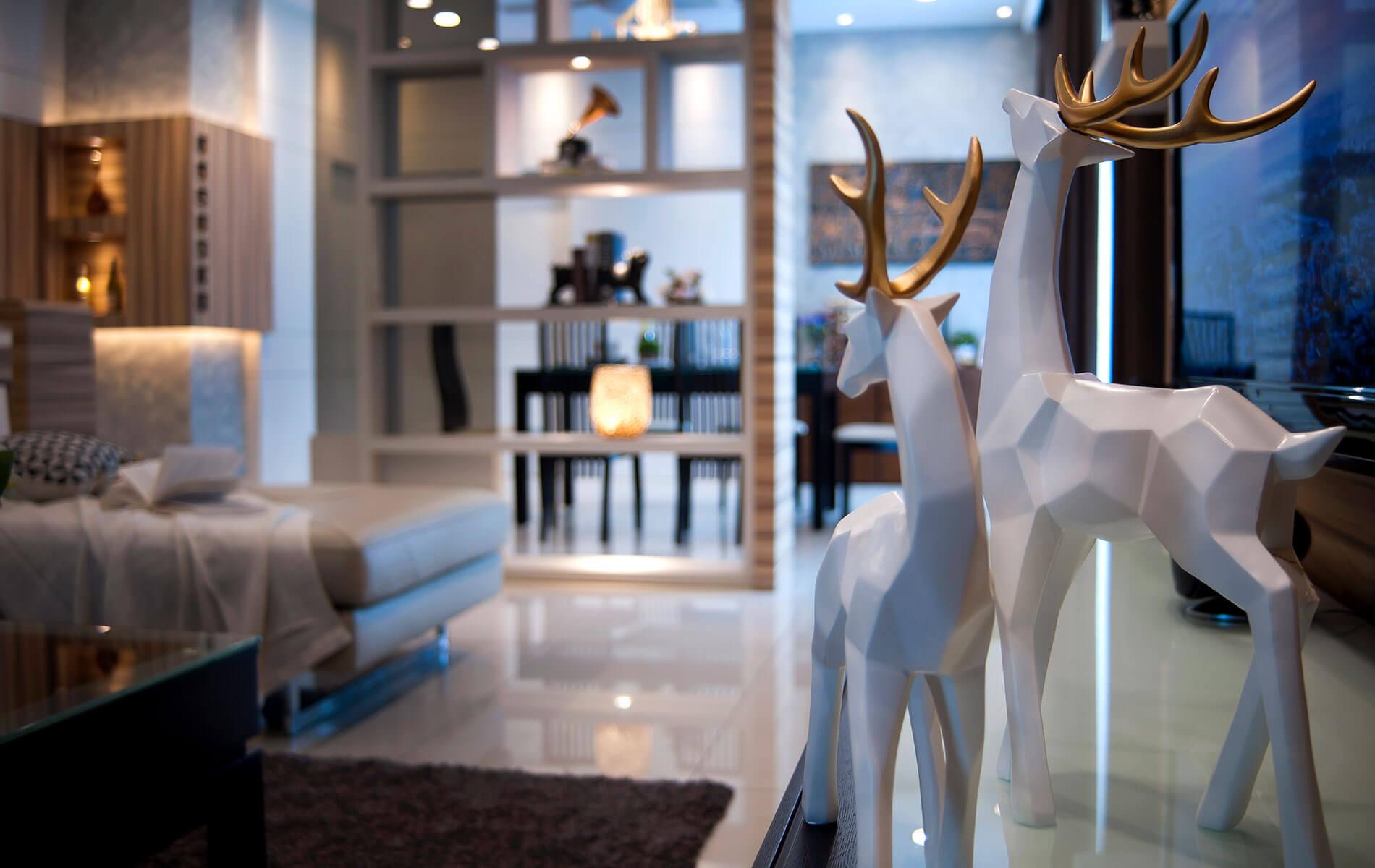 Interior Design Malaysia, Interior Designer Malaysia - Inspire Edge Studio