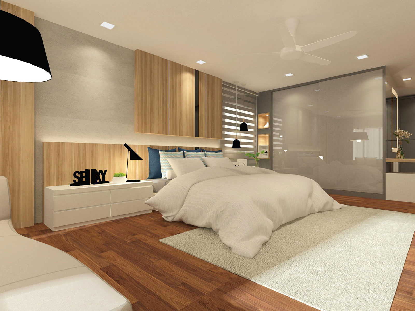 Jalil Sutera - Bukit Jalil | Interior Design Malaysia