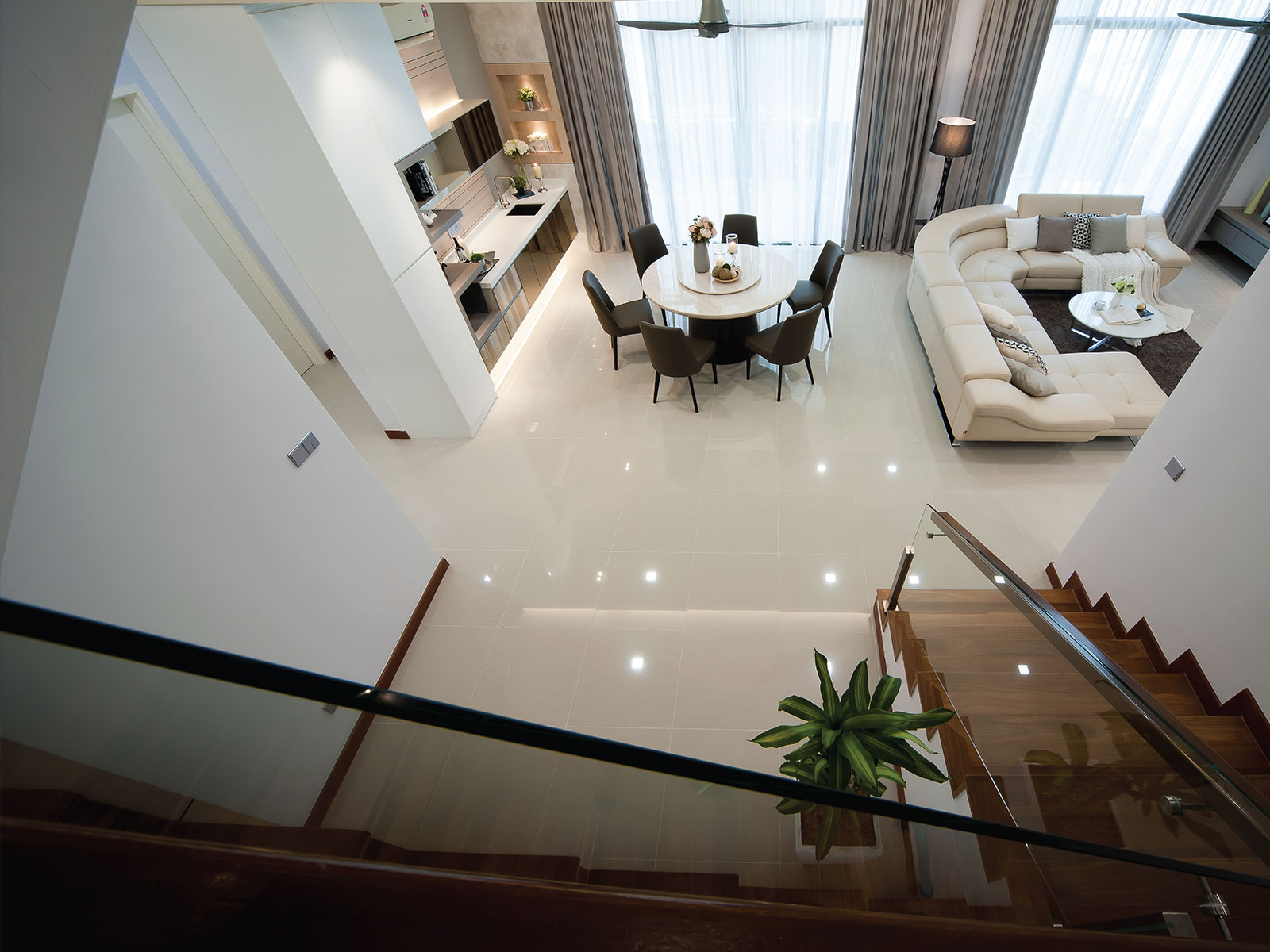 Sunway Eastwood - Seri Kembangan | Interior Design Malaysia